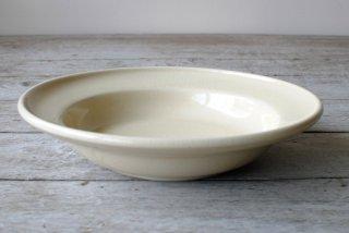 【薩摩の白もん】スープ鉢(6寸)