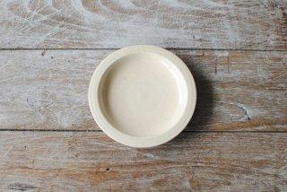 【薩摩の白もん】3.5寸皿