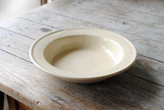 【薩摩の白もん】スープ鉢(7寸)