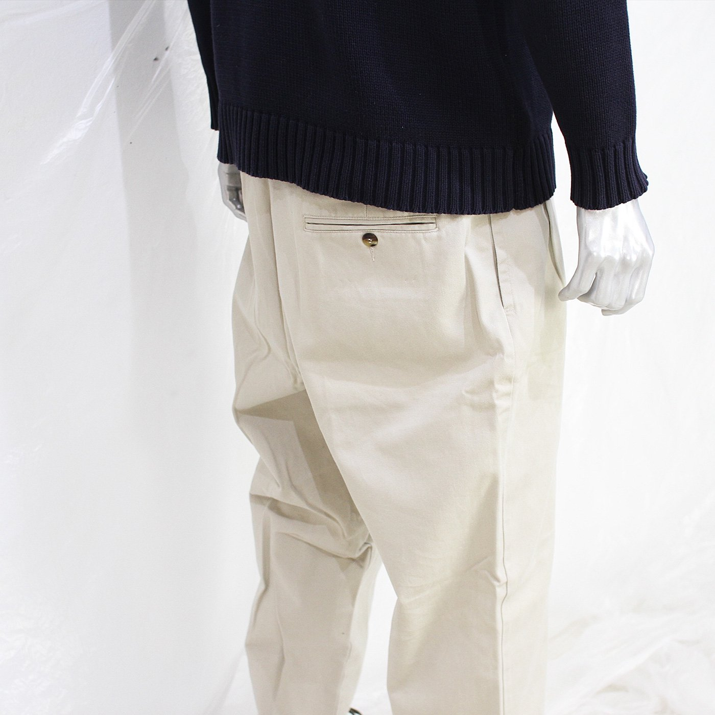 St. Michael Chino Trousers '96