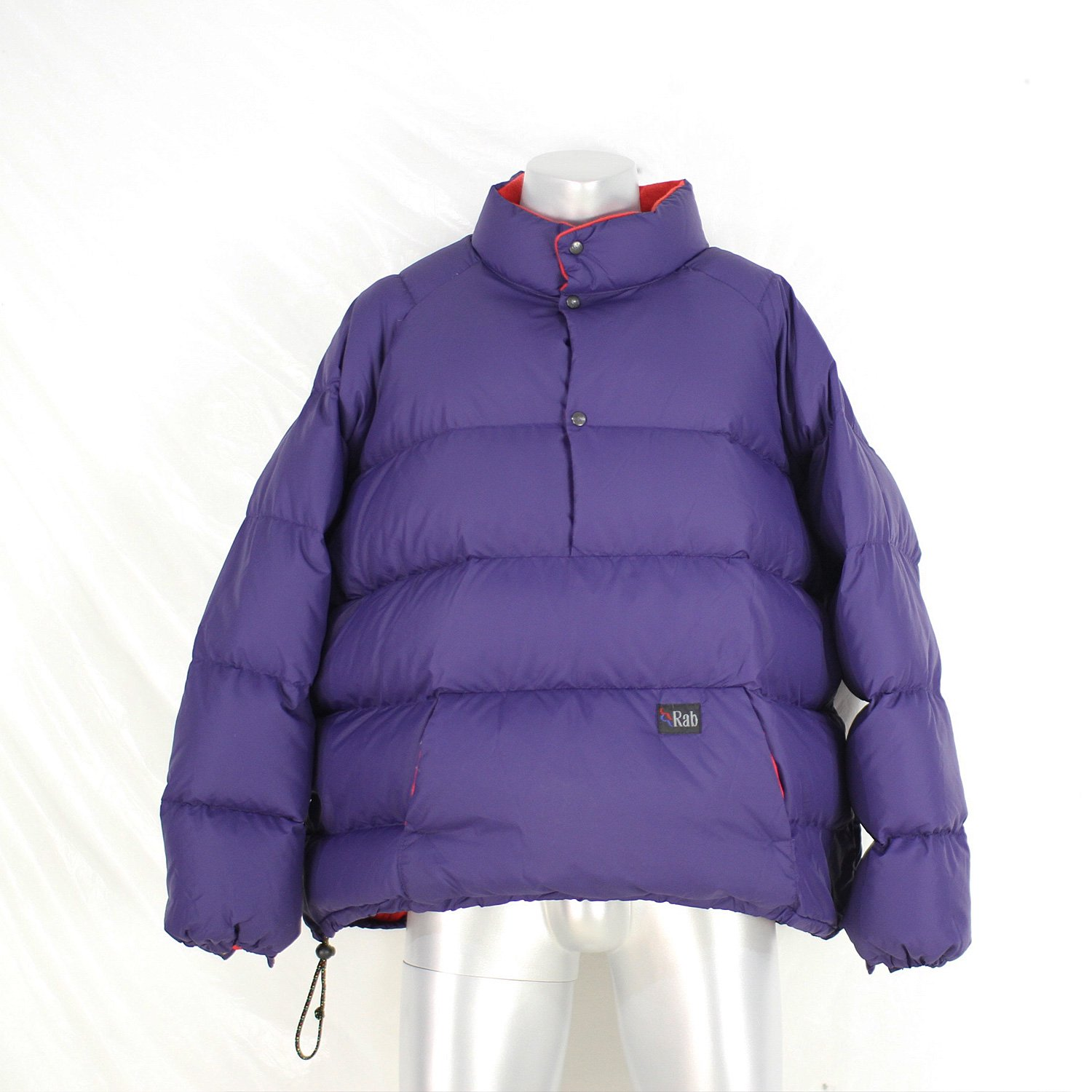 Rab  PULLOVER SMOCK  DOWN