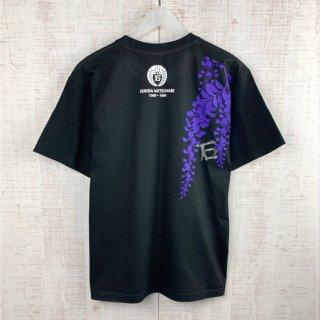 戦国武将Tシャツ第2弾_石田三成