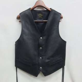 ACE  SIZE:38  COWHIDE  Chrome tanning  BLACK