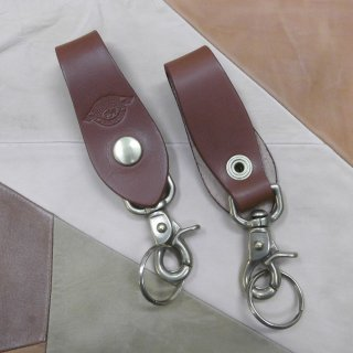 FourSpeed Key Chain 2101  BROWN