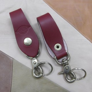 FourSpeed Key Chain 2101 RED
