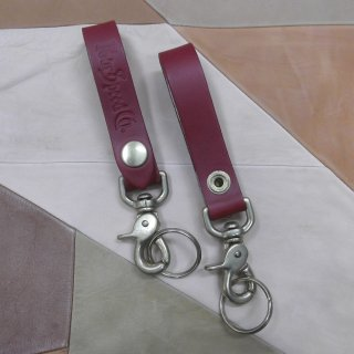 FourSpeed Key Chain 2102 RED