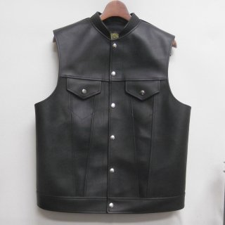 CHIEF  HORSE HIDE  Chrome Tanning  BLACK  SIZE:42