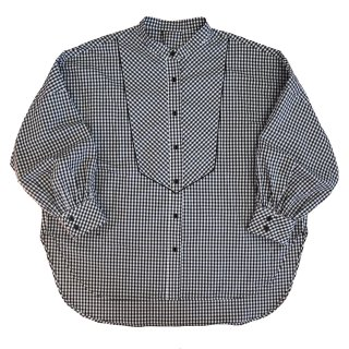 <img class='new_mark_img1' src='https://img.shop-pro.jp/img/new/icons58.gif' style='border:none;display:inline;margin:0px;padding:0px;width:auto;' />gingham check shirt