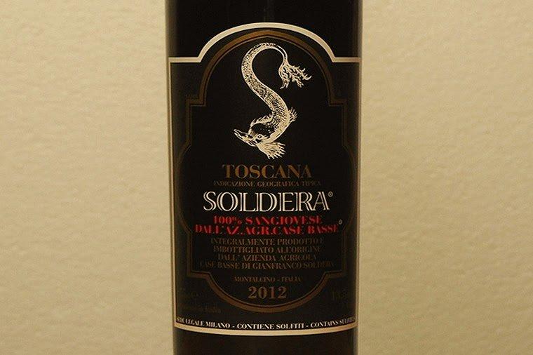 ソルデラ 2012