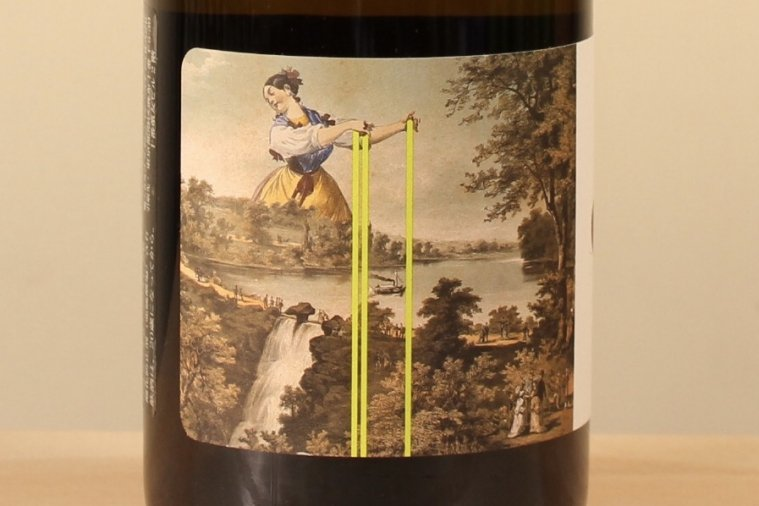 クルーズ・トラディション スパークリング・ワイン カリフォルニア