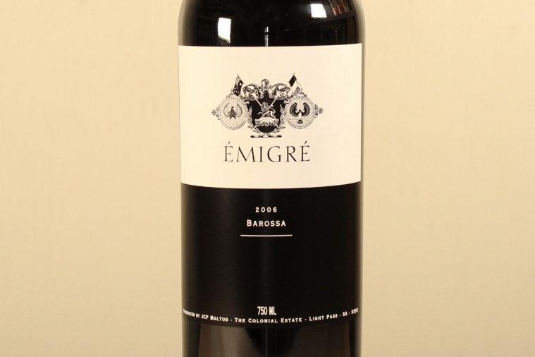 EMIGRE エミグレ 2006