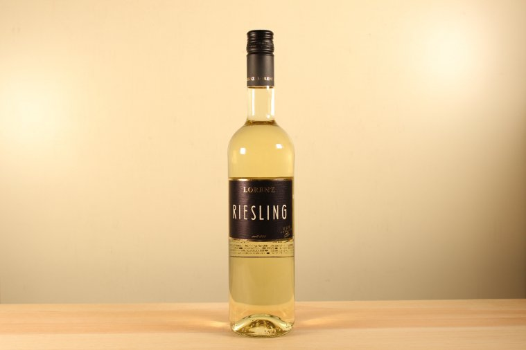 Riesling 2019 リースリング