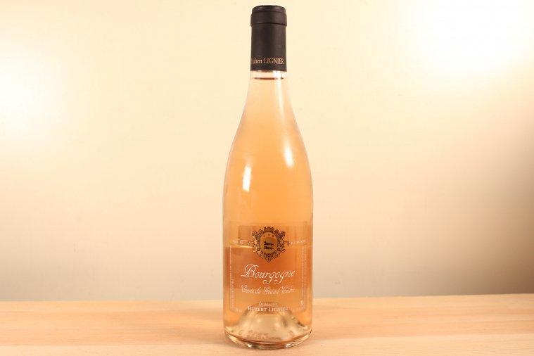 ブルゴーニュ ロゼ  キュヴェ デュ グラン セードル Bourgogne Rose Cuvee du Grand Cedre NV