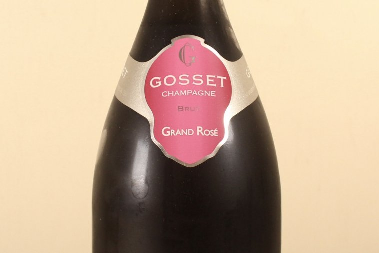 Grand Rose Brut  グラン・ロゼ・ブリュット NV