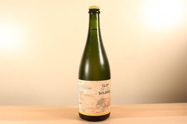 Chardonnay Pet Nat シャルドネ ペットナット18