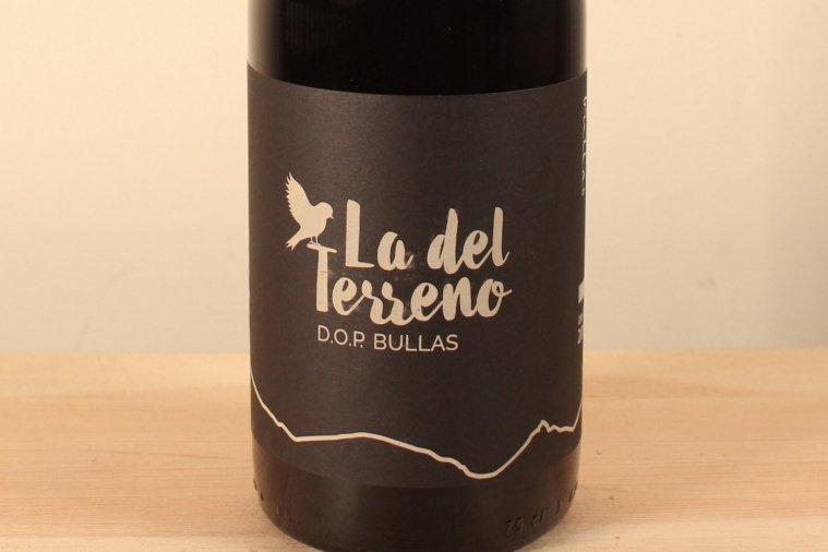 La Del Terreno ラ デル テッレーノ18