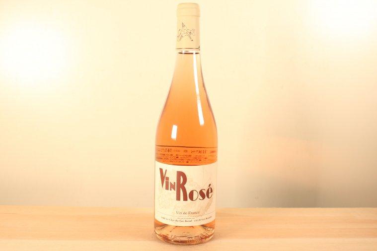 ロゼ Rosé 2019