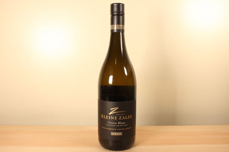 Vineyard Selection Chenin Blanc ヴィンヤード・セレクション・シュナン・ブラン2017