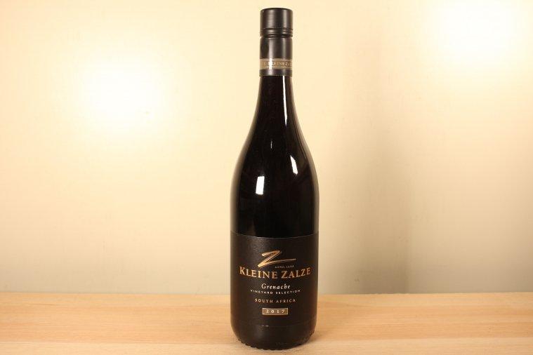 Vineyard Selection Grenache ヴィンヤード・セレクション・グルナッシュ2017