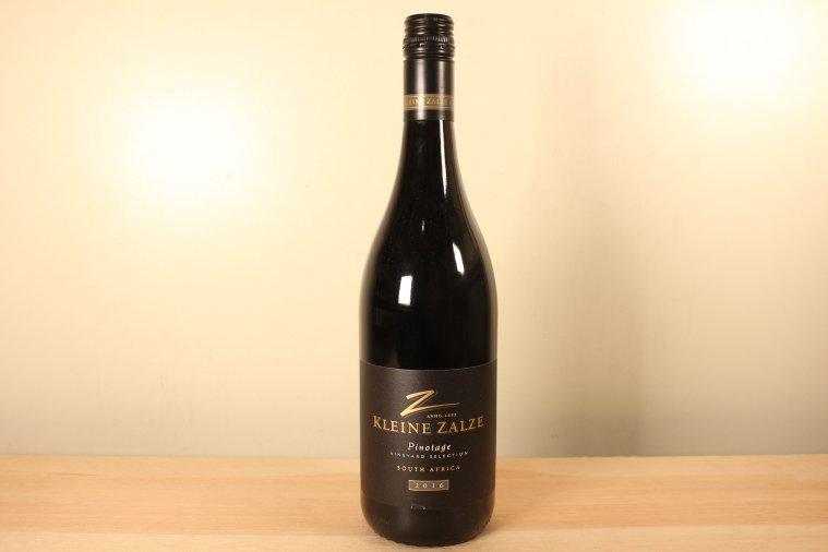 Vineyard Selection Pinotage ヴィンヤード・セレクション・ピノタージュ2016