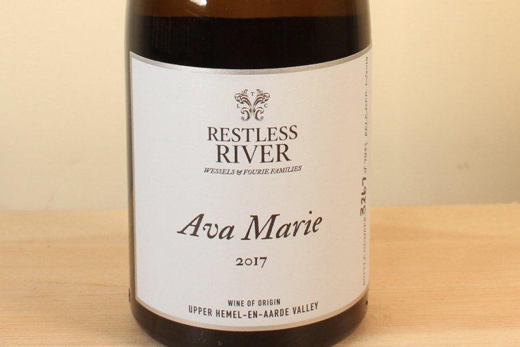 Ava Marie Chardonnay エヴァ・マリー・シャルドネ 2017