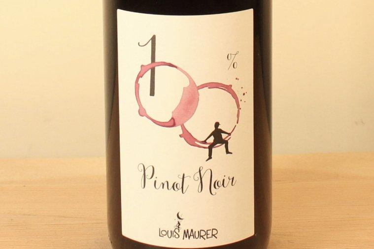 Pinot Noir ピノ・ノワール100%