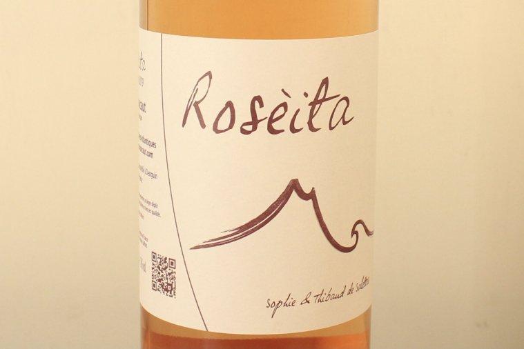 Rosèita ロゼイタ 2019
