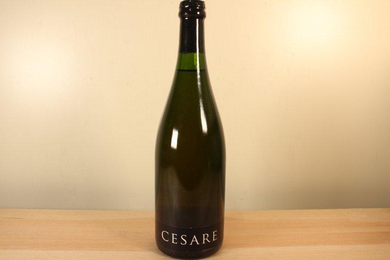 Cesare 2016 チェーザレ(旧Vino Spumante Rosé Extra Brut - Metodo Classico)