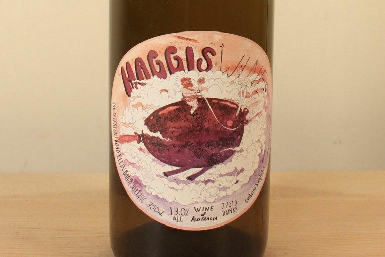 Haggis【ハギス】2019