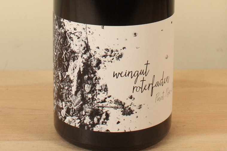Pinot Noir  ピノ・ノワール2019