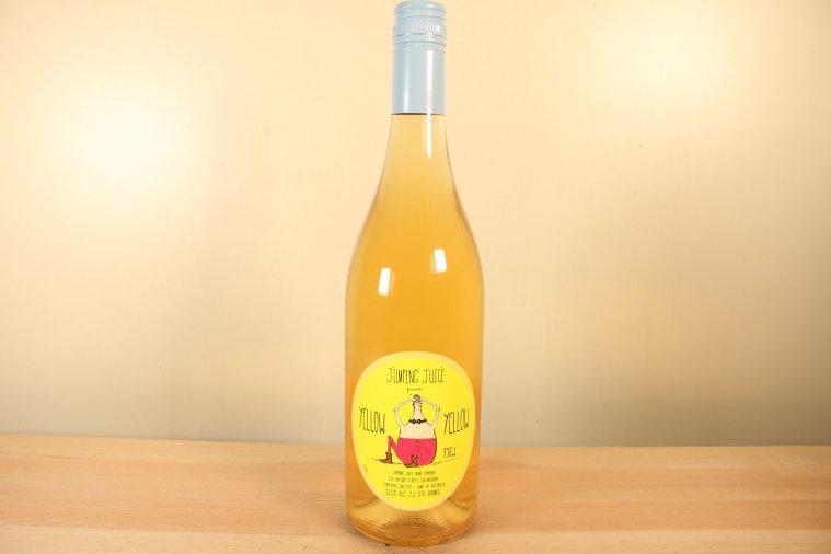 ジャンピン ジュース Yellow【イエロー】2020
