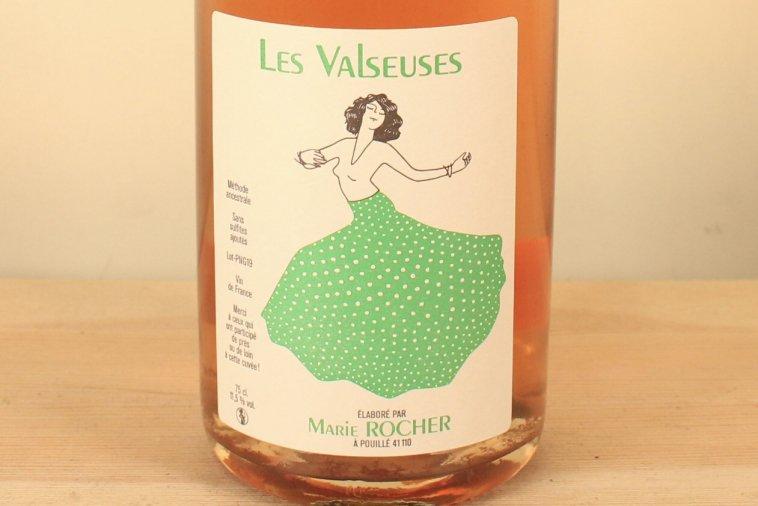Les Valseuses レ・ヴァルスーズ2019