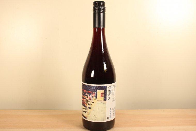El Compadre Pinot Noir 2018