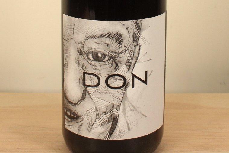 DON Pinot Noir 2016