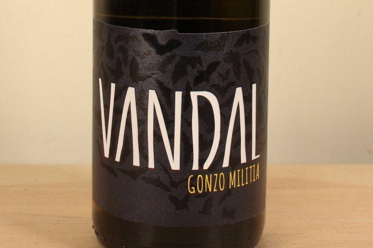 Vandal Gonzo MILITIA ヴァンダル ゴンゾー ミリーシャ 2020