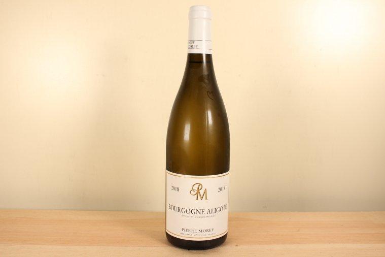 ブルゴーニュ アリゴテ Bourgogne Aligote 2018