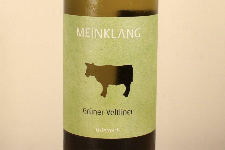 Gruner Veltliner グリューナー・ヴェルトリーナー 19