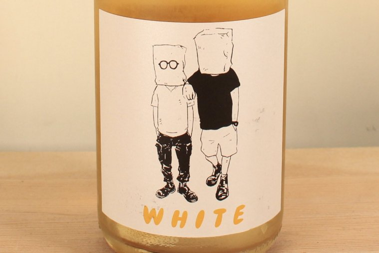 Paper Bag Princess White / ペーパーバッグ・プリンセス ホワイト 2019