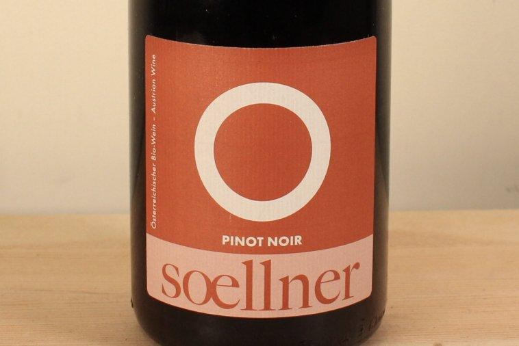 Pinot Noir Unfiltered & Less Sulfer 2018 ピノ ノワール アンフィルタード アンド レス サルファー