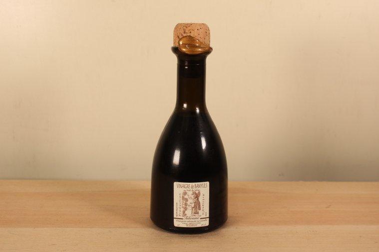 Vinaigre de Pistil de Safran 250ml / ヴィネーグル ド ピスティル ド サフラン 250ml ナチュール・ヴィネガー