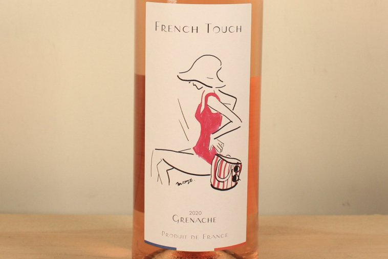 FRENCH TOUCH ROSE 2020 フレンチ タッチ ロゼ