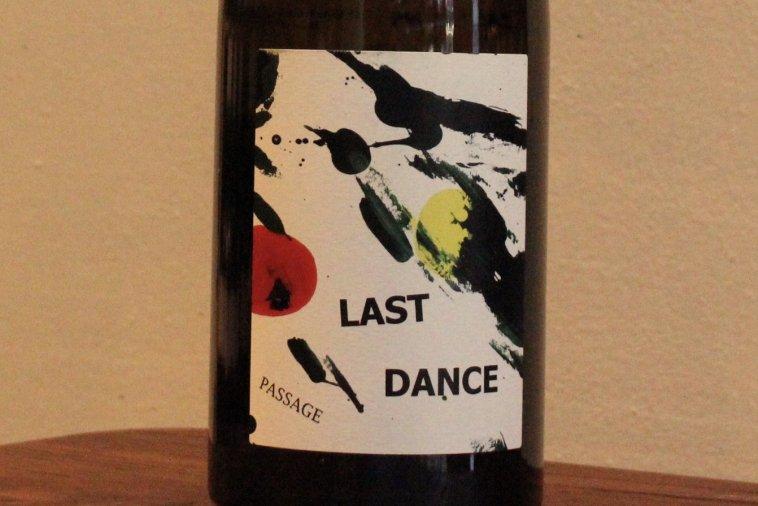 LAST DANCE ラスト・ダンス 2015