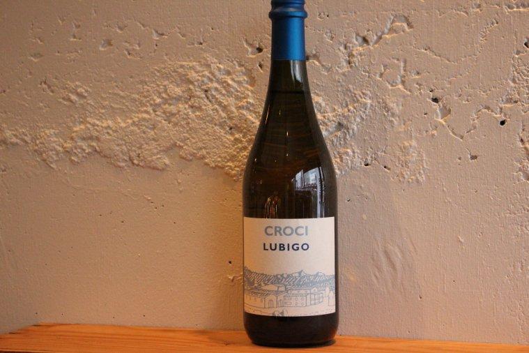 """LUBIGO"" / vino bianco frizzante ルビーゴ (19)"