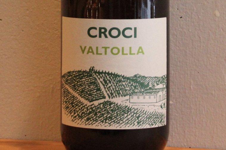 """VALTOLLA"" Bianco / vino bianco ヴァルトッラ ビアンコ (19)"