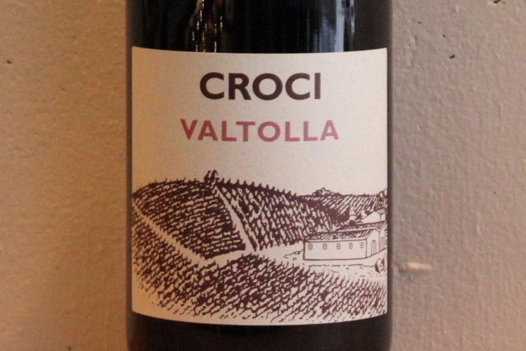 """""""VALTOLLA"""" Rosso / Vino Rosso ヴァルトッラ ロッソ (16)"""