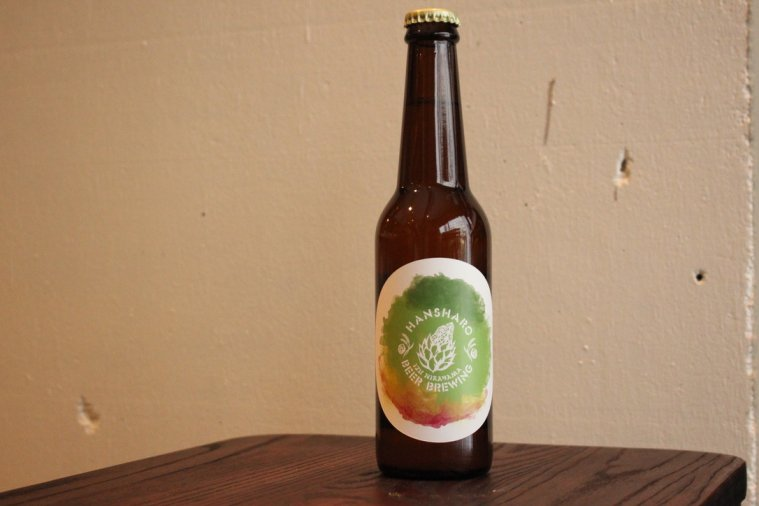 Prune Saison Nature 2021  プリュネセゾンナチュール 2021 330ml クラフトビール