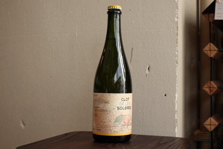 Chardonnay シャルドネ18