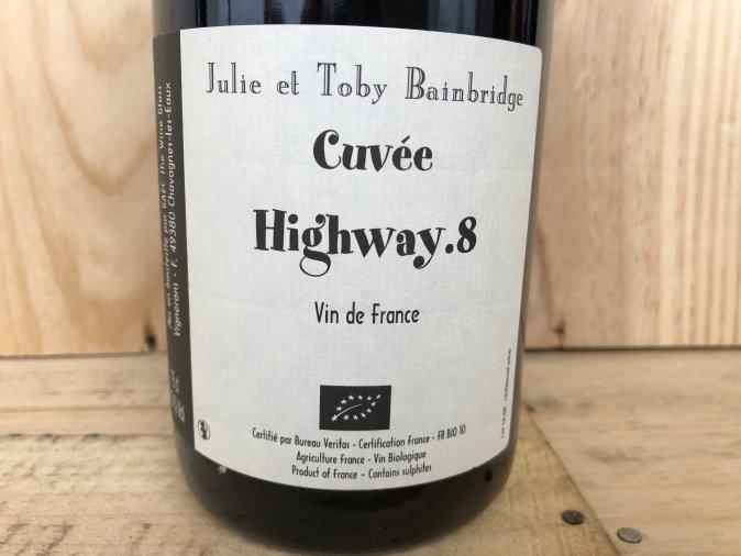 自然派ワイン Toby Bainbridge / トビー ベインブリッジ 4本セット(赤2、白1、ロゼ泡1)