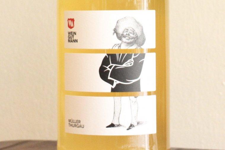 Müller-Thurgau ミュラートゥルガウ19