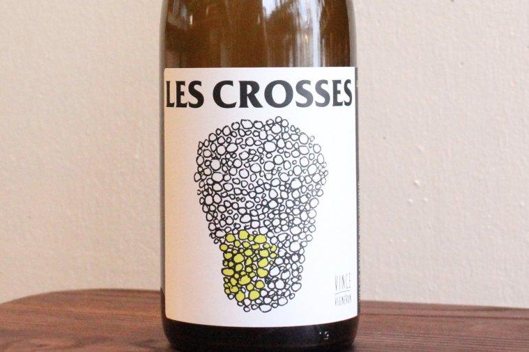 VdF Blanc 2020 Les Crosses レ・クロス(白)